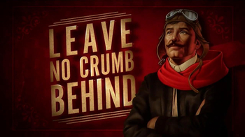 Red Baron TV Spot, 'Go for the Gusto' - Thumbnail 5