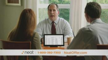 Neat Desk and Receipts TV Spot, 'Clutter' - Thumbnail 10