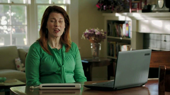 Neat Desk and Receipts TV Spot, 'Clutter' - Thumbnail 2
