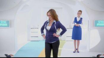 Old Navy TV Spot, 'Airplane' Featuring Julie Hagerty, Jennifer Love Hewitt