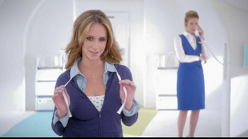 Old Navy TV Spot, 'Airplane' Featuring Julie Hagerty, Jennifer Love Hewitt - Thumbnail 8