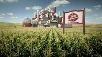 Orville Redenbacher's SmartPop! TV Spot, 'Whole Grain Kernel Supervisors' - Thumbnail 1