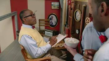 Orville Redenbacher's SmartPop! TV Spot, 'Whole Grain Kernel Supervisors' - Thumbnail 5