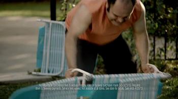 Kmart Layaway TV Spot, 'Patio Set' - Thumbnail 7