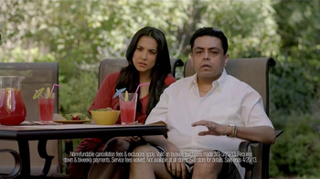 Kmart Layaway TV Spot, 'Patio Set' - Thumbnail 8