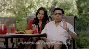 Kmart Layaway TV Spot, 'Patio Set' - Thumbnail 9