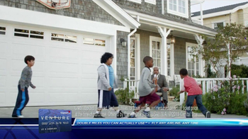 Capital One TV Spot, 'Fourth-Graders' Feat. Alec Baldwin, Charles Barkley - Thumbnail 6