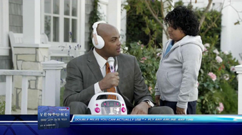 Capital One TV Spot, 'Fourth-Graders' Feat. Alec Baldwin, Charles Barkley - Thumbnail 8