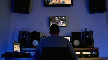 NCAA TV Spot Featuring Ludacris