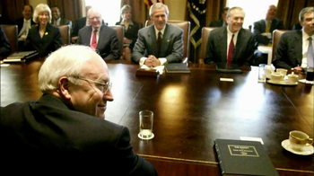 ShoDocs TV Spot, 'Close Up: The World According to Dick Cheney' - Thumbnail 5
