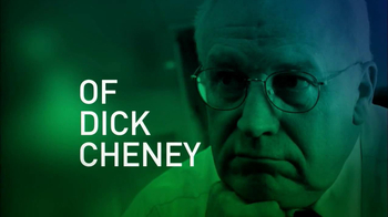 ShoDocs TV Spot, 'Close Up: The World According to Dick Cheney' - Thumbnail 7