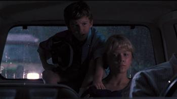 Jurassic Park 3D - Alternate Trailer 1