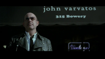 2013 Chrysler 300C John Varvatos TV Spot, 'Perfect Details'