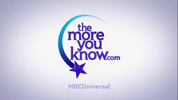 The More You Know TV Spot, 'Reading Level' Featuring Carson Daly - Thumbnail 10