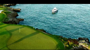 Izod TV Spot , 'Golfing' Featuring Webb Simpson  - Thumbnail 8