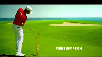Izod TV Spot , 'Golfing' Featuring Webb Simpson  - Thumbnail 2