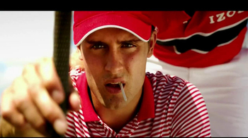 Izod TV Spot , 'Golfing' Featuring Webb Simpson  - Thumbnail 3