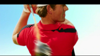 Izod TV Spot , 'Golfing' Featuring Webb Simpson  - Thumbnail 6