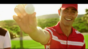 Izod TV Spot , 'Golfing' Featuring Webb Simpson  - Thumbnail 7