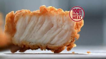 KFC Bites with Gravy TV Spot, 'Daughter' - Thumbnail 10