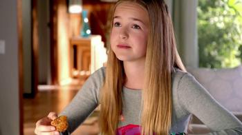KFC Bites with Gravy TV Spot, 'Daughter' - Thumbnail 2