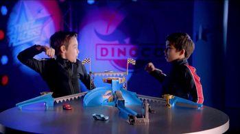 Disney Pixar Cars Stunt Racers TV Spot