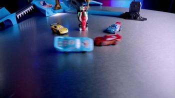 Disney Pixar Cars Stunt Racers TV Spot - Thumbnail 3