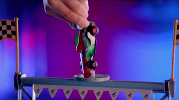 Disney Pixar Cars Stunt Racers TV Spot - Thumbnail 5