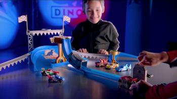 Disney Pixar Cars Stunt Racers TV Spot - Thumbnail 8