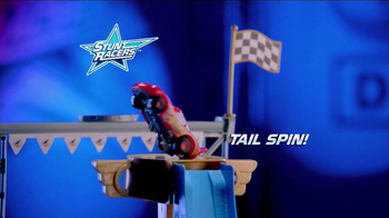 Disney Pixar Cars Stunt Racers TV Spot - Thumbnail 9
