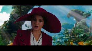 Oz The Great and Powerful - Alternate Trailer 22