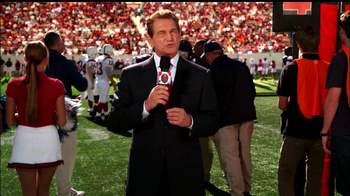 Super Beta Prostate TV Spot, 'Football Time Out' Featuring Joe Theismann
