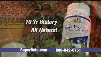 Super Beta Prostate TV Spot, 'Football Time Out' Featuring Joe Theismann - Thumbnail 6