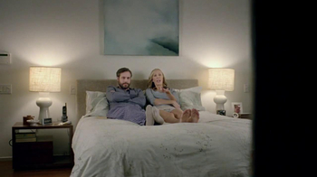 DIRECTV Genie TV Spot, 'No DVR Access: Bedroom' - Thumbnail 1