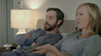 DIRECTV Genie TV Spot, 'No DVR Access: Bedroom' - Thumbnail 2