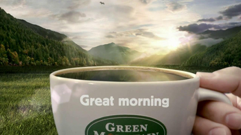 Green Mountain Coffee TV Spot  - Thumbnail 4