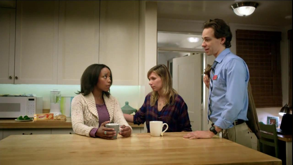 Velveeta TV Commercial, 'Friends with Benefits'