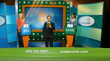 CenturyLink TV Spot, 'Do the Math Game Show' - Thumbnail 2