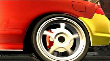 Jakks Pacific Fly Wheels TV Spot  - Thumbnail 1