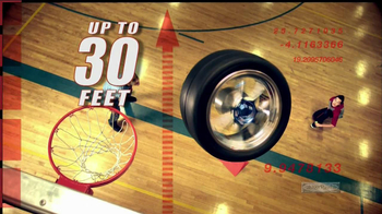 Jakks Pacific Fly Wheels TV Spot  - Thumbnail 5