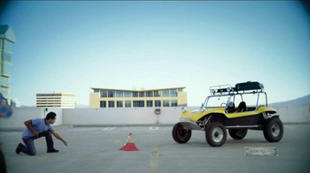 Jakks Pacific Fly Wheels TV Spot  - Thumbnail 7