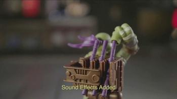 Teenage Mutant Ninja Turtles Flingers TV Spot  - Thumbnail 3