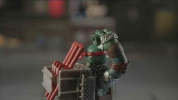 Teenage Mutant Ninja Turtles Flingers TV Spot  - Thumbnail 4
