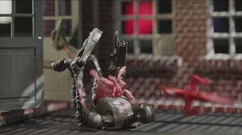Teenage Mutant Ninja Turtles Flingers TV Spot  - Thumbnail 5