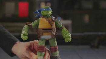 Teenage Mutant Ninja Turtles Flingers TV Spot  - Thumbnail 6