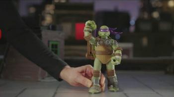Teenage Mutant Ninja Turtles Flingers TV Spot  - Thumbnail 7