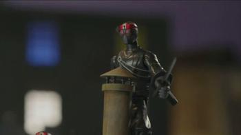 Teenage Mutant Ninja Turtles Flingers TV Spot  - Thumbnail 8