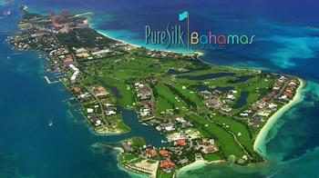 Atlantis TV Spot, 'Pure Silk Bahamas LPGA Classic'