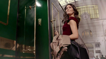 Nexxus Youth Renewal Elixir TV Spot, 'Train Station'