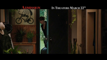 Admission - Alternate Trailer 3